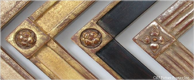C&J PICTURE FRAMES INC.